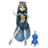 Monster High 13 přání Frankie Stein deluxe