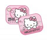 Stínítka do auta Hello Kitty