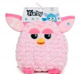 Furby plyšová taška na pyžamo 30 x 26 cm