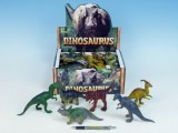 Dinosaurus plast 14 - 17 cm 12 druhů