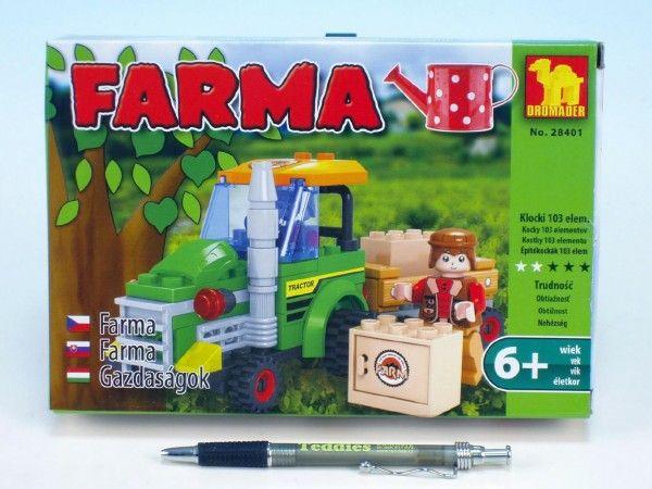Dromader - Farma 103 ks