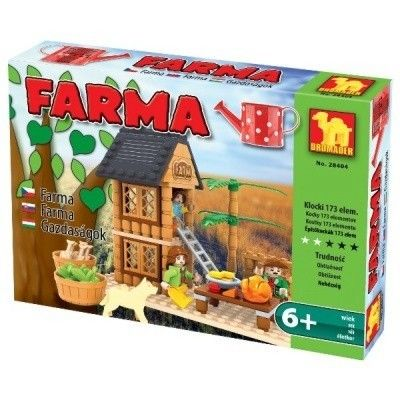 Dromader - Farma 173 ks