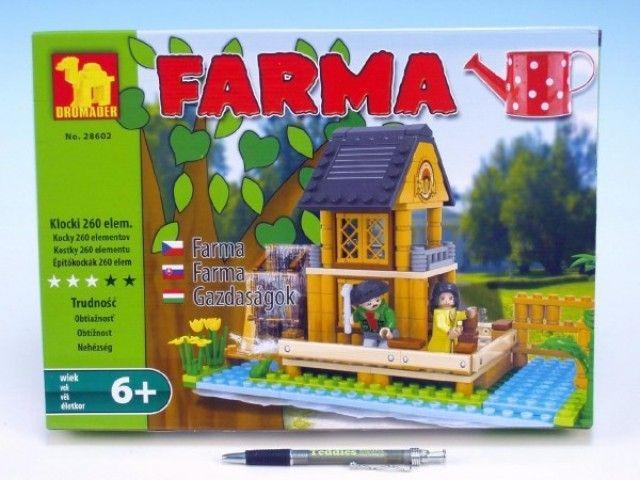 Dromader - Farma 260 ks