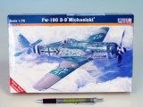 FW 190D-9 Michaelski série III