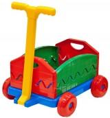 LENA - Vozík plastový