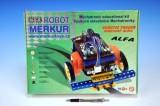 Merkur RC Robotický slídil ALFA PICAXE