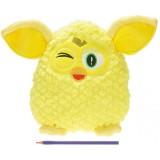 Furby Sprite plyšový 29 cm žlutý 0+
