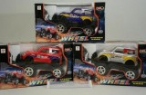 R/C Buggy 26 cm + pack