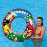 Kruh Angry Birds 91 cm