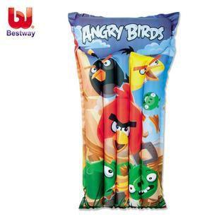 Matrace Angry Birds 119 x 61 cm