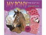 Kreativní skicák Můj pony