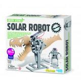 Solární robot