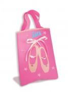 Vyrob si tašku malé baletky
