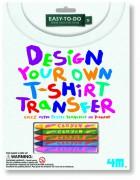 Vytvoř si vlastní potisk na tričko