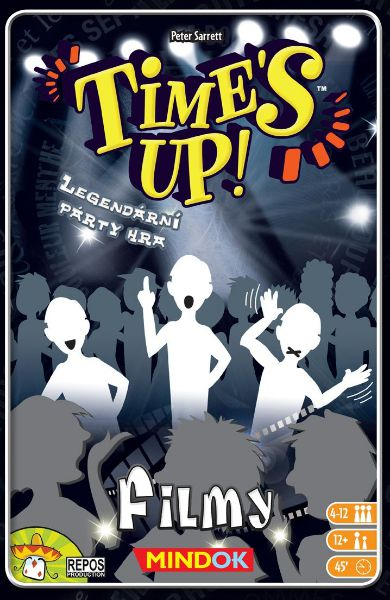 TIMES UP - Filmy
