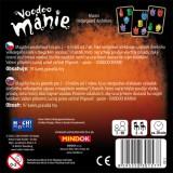 Woodoo mánie