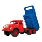 Auto Tatra 148 modro-červená