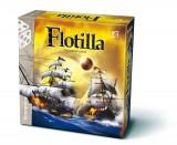 Flotilla - společenská hra