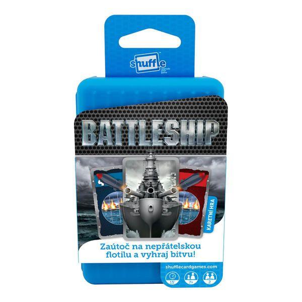 Shuffle: Battleship CZ