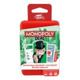 Shuffle: Monopoly CZ