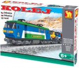 Kostky železnice 573 ks