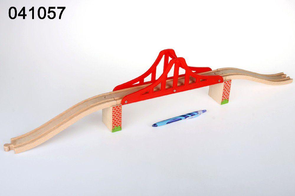 DV Koleje most železniční