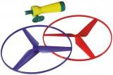 LENA - Vystřelovací vrtulky - 2 rotory