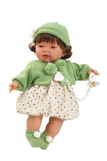 Llorona Arlette 42cm mluvící panenka