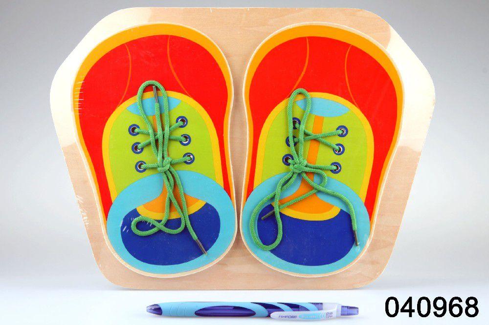 Provlékačka boty