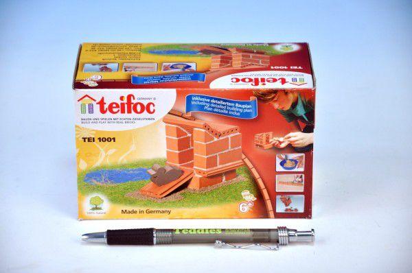 Teifoc 1001 Domek Kachna