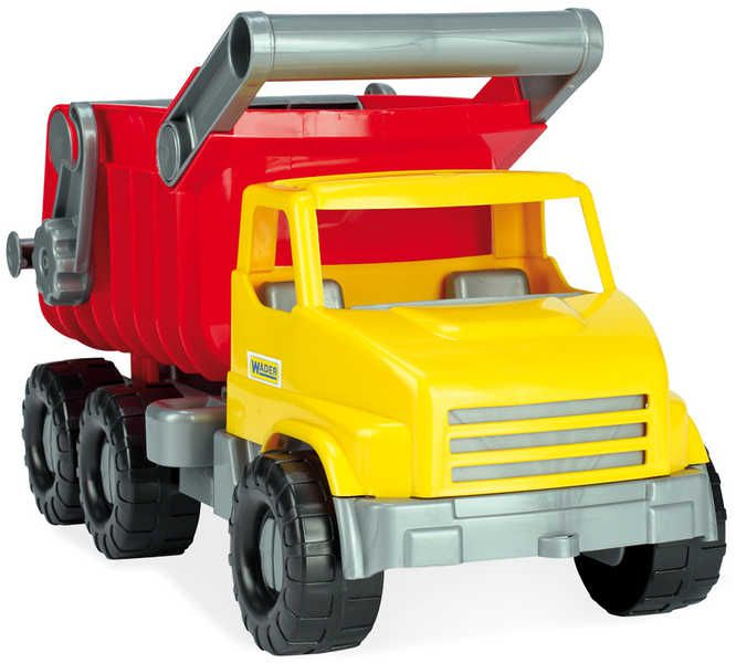 Auto City truck 43cm 5 druhů - sklápěč