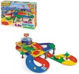 Kid Cars - 3D Garáž 2 patra
