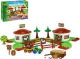 Kid Cars - 3D Koňský ranč