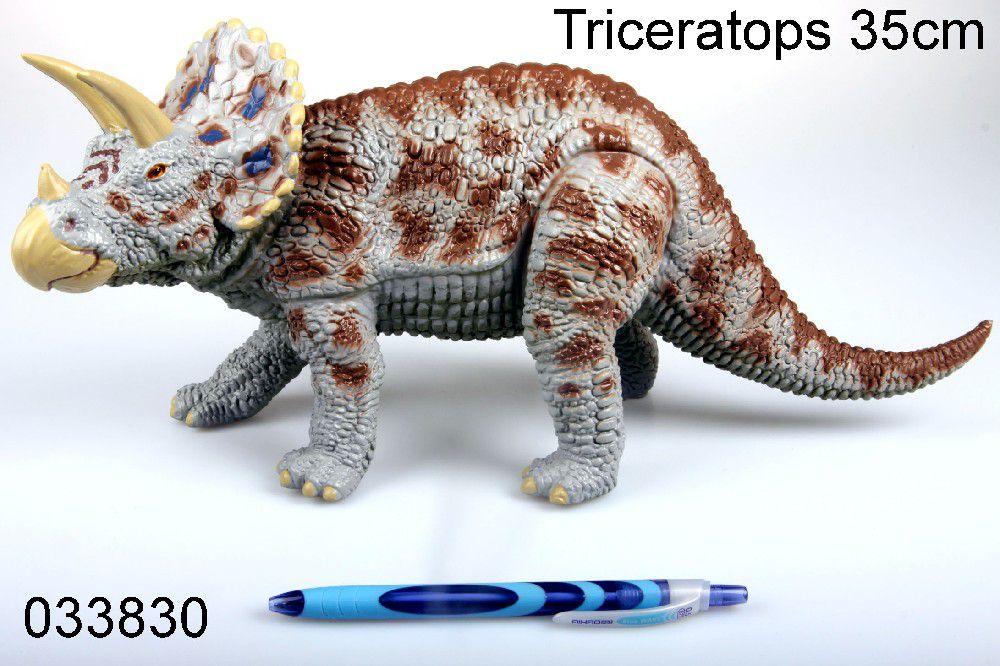 DINO Triceratops 35cm