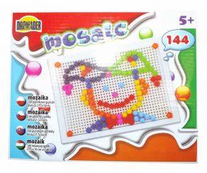 Dromader - Mozaika 144 dílků