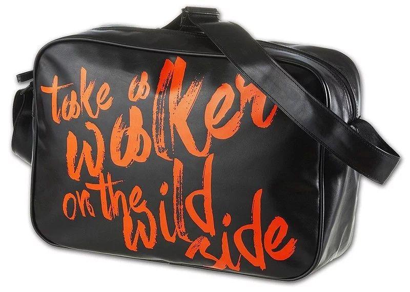 Studentská taška Walker Wild side