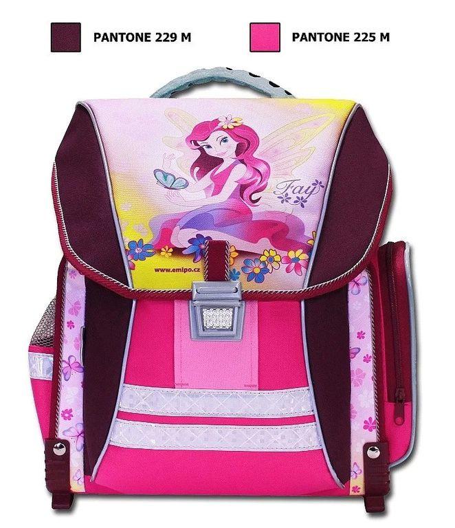 Školní batoh Fay B-7909-3.101