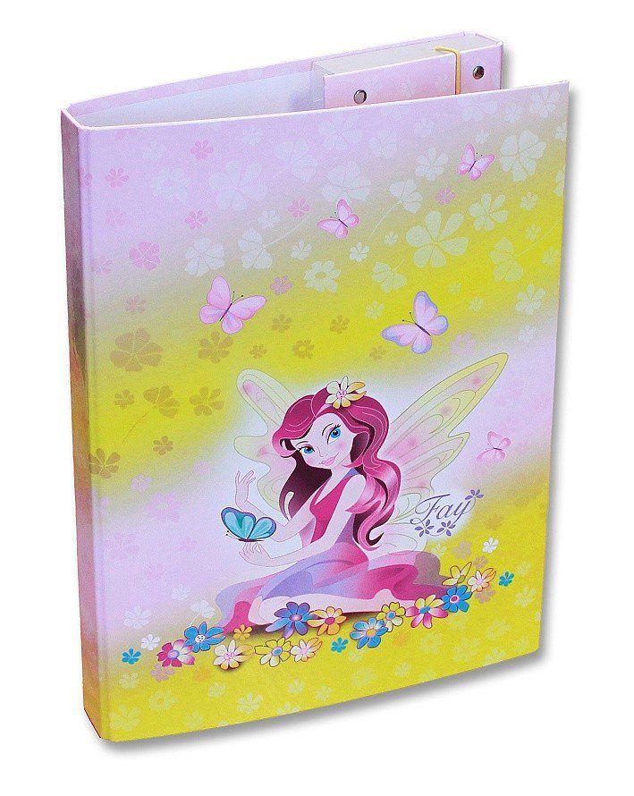 Školní box A4 Fay D-3021-2.101