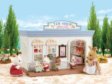 Sylvanian Families - Obchod s hračkami Toy Shop