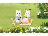 Sylvanian Families - Piknik set pro školku