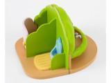 Sylvanian Families - Přenosná toaleta a umývárka pro školky