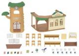 Sylvanian Families - Škola u stromu Country School