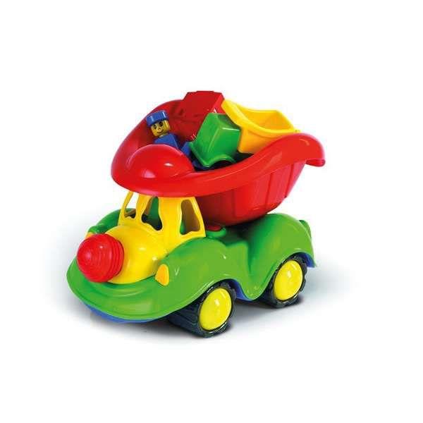 Auto Klaun s kostami 41 ks