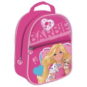 Batoh dětský Barbie 20x25cm