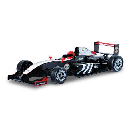 Bburago - 1:24 Race Formula Abarth