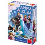 Ledové království - Anna a Elsa