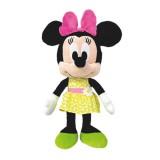 Zvětšit fotografii - Minnie 25cm s květinou