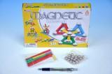 Magnetic hra 38ks v krabici