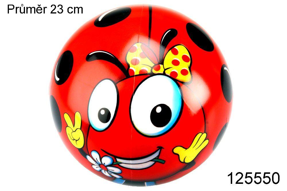 Míč STAR 23cm Beruška