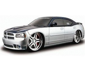 Maisto RC auto Dodge Challenger SRT8